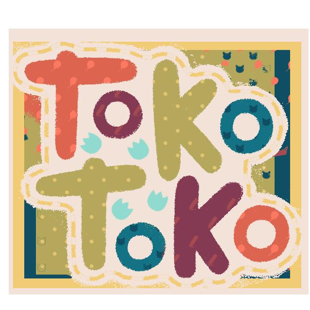 Accueil - TokoToko